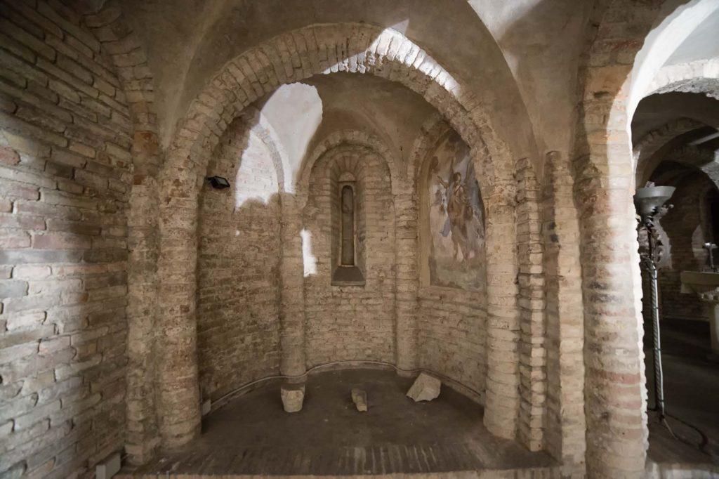 interno cripta