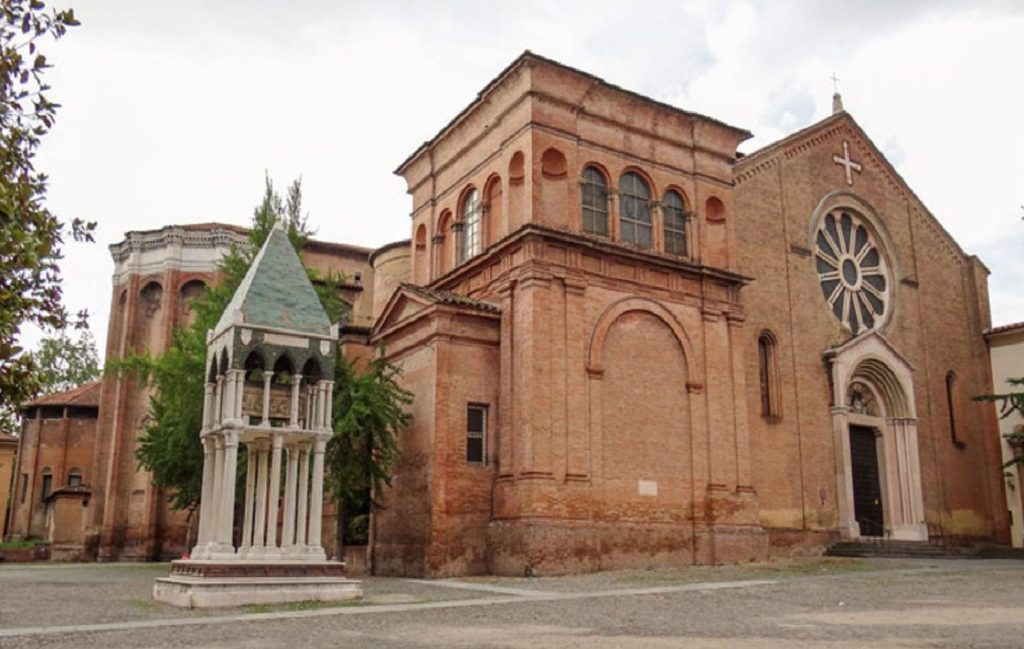 basilica facciata
