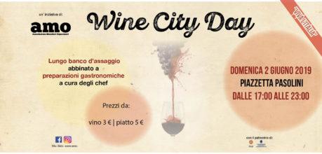 Celebriamo insieme la Festa della Repubblica con la Wine City Day 2019